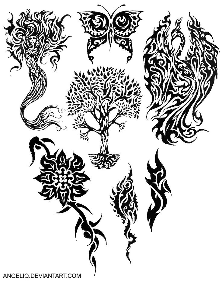17 Best images about Fantasy Tattoos and Tattoo Designs on