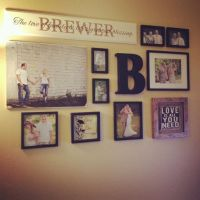 17 Best ideas about Wall Collage Decor on Pinterest   Wall ...