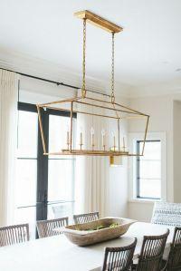 Best 20+ Linear chandelier ideas on Pinterest
