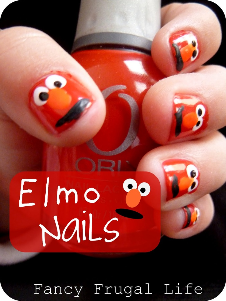 17 Best images about Emma's Elmo dance party on Pinterest
