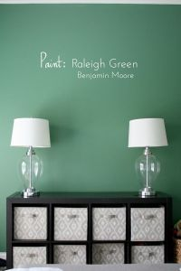 Best 25+ Green paint colors ideas on Pinterest | Green ...