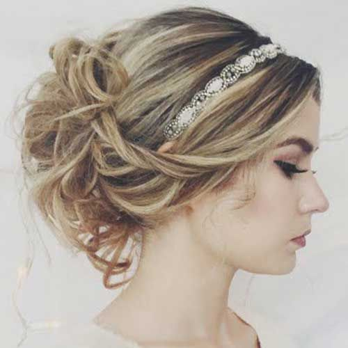 25 Best Ideas About Updo Hairstyles For Prom On Pinterest Hair