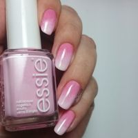 17 Best ideas about Pink Ombre Nails on Pinterest   Pink ...