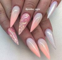 Round Pointy Nail Designs | www.pixshark.com - Images ...