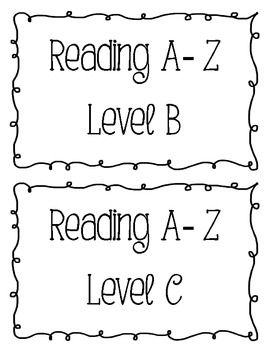 99 best images about Leveled Reading on Pinterest