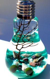 25+ Best Ideas about Light Bulb Crafts on Pinterest ...