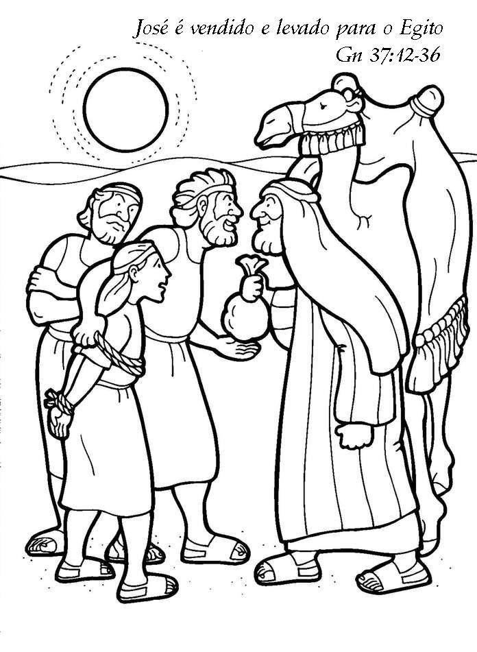 277 best images about Bible OT : Joseph on Pinterest