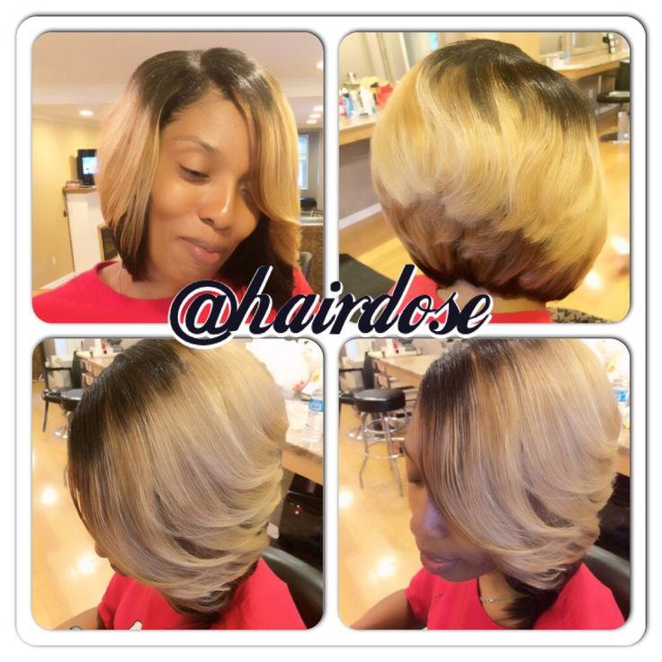 The 31 Best Images About Quickweave Bobs On Pinterest Feathered