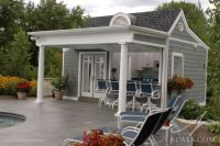 1000+ Cabana Ideas on Pinterest | Pool cabana, Pool houses ...