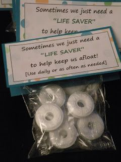 25 Best Ideas About Life Savers On Pinterest Staff