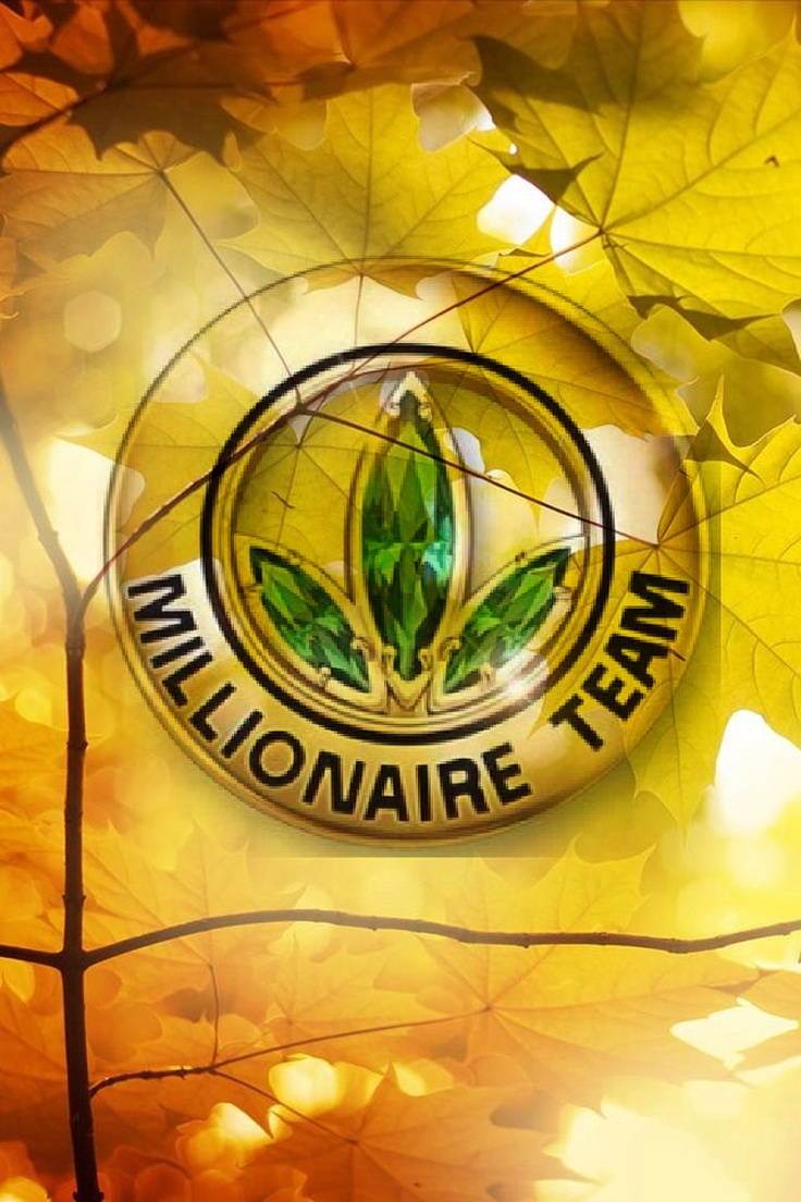 Fall In Love With Me Wallpaper Pin Millionaire Team Herbalife I M Independent