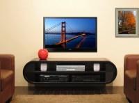 hanging minimalist TV stand | Minimalist Furniture ...