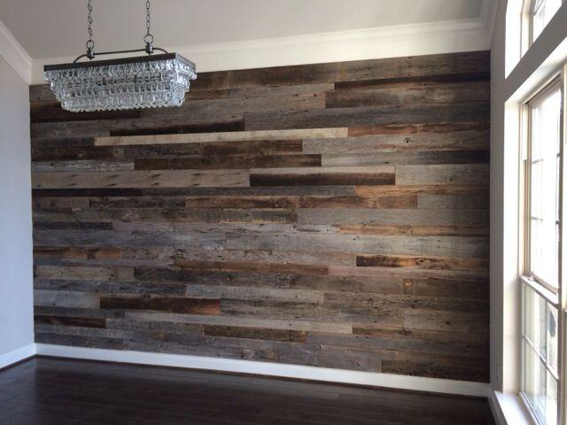 Best 25+ Wood walls ideas on Pinterest