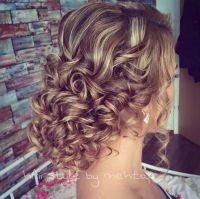 1000+ ideas about Long Prom Hair on Pinterest | Grad ...