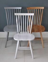 25+ best ideas about Painted dining chairs on Pinterest ...