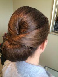 25+ Best Ideas about Bridal Chignon on Pinterest | Wedding ...