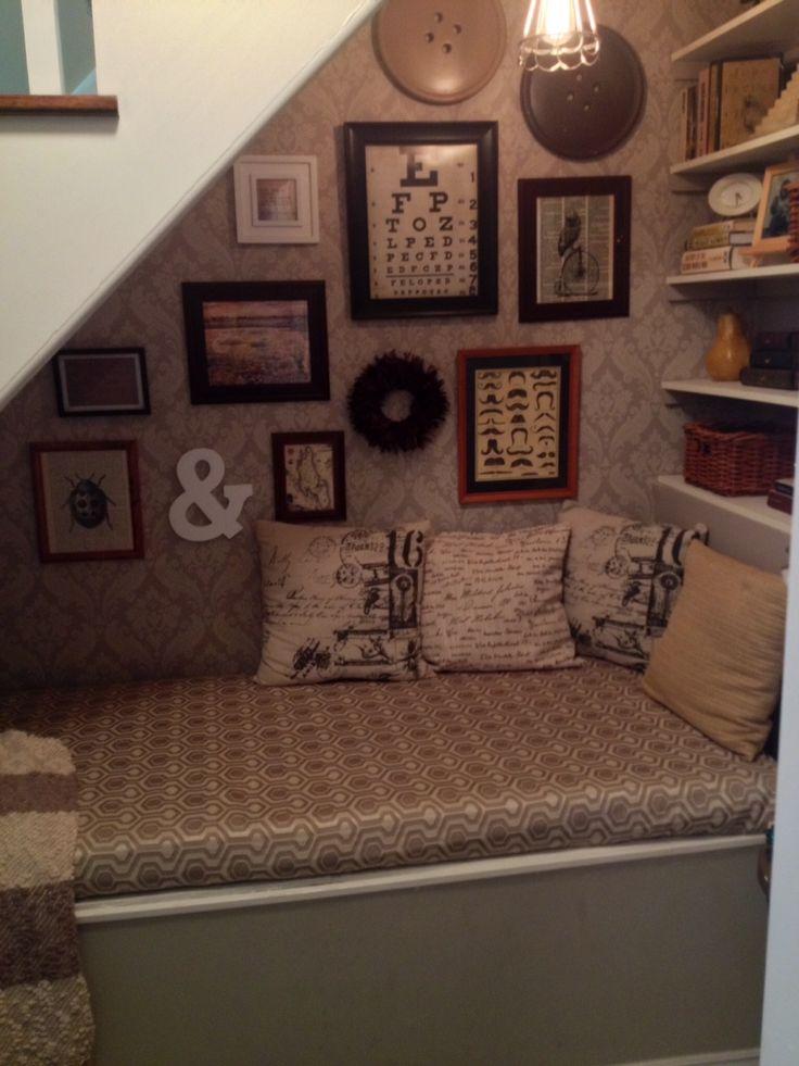 Best 25 Closet Book Nooks Ideas On Pinterest Closet