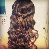 33 best images about pretty on Pinterest | Maya mia, Curly ...