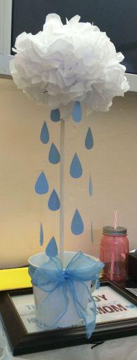25+ best ideas about Shower Centerpieces on Pinterest ...