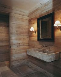 17 Best ideas about Rustic Bathroom Shower on Pinterest