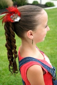 The 11 Best Images About Clueless Dad Hairstyles For His Daughters