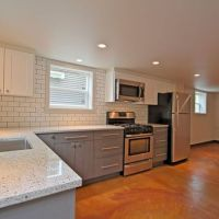 25+ Best Ideas about Small Basement Apartments on