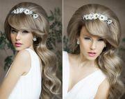 super-cute bridal hairstyles
