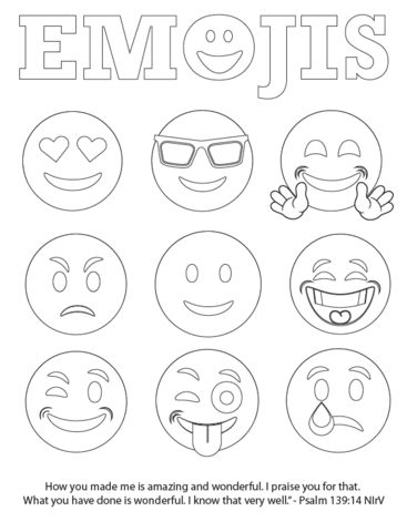 image relating to Emoji Stencils Printable called 20+ Printable Emoji Coloring Web pages Cupid Recommendations and Strategies
