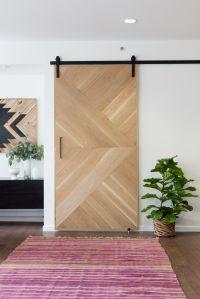 Best 25+ Modern barn doors ideas on Pinterest | Bathroom ...