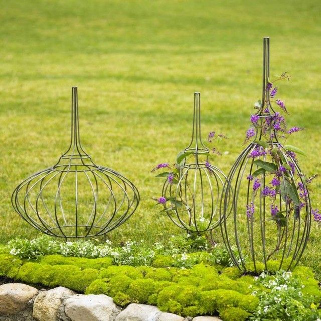 GARDEN TOPIARY A Collection Of Ideas To Try About Gardening