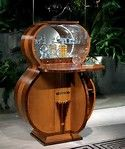 1000 Ideas About Small Home Bars On Pinterest Bar Cart