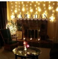 17 Best ideas about Ramadan Decorations on Pinterest | Eid ...