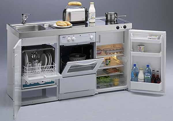 Awesome combo unit  Small House Appliances  Pinterest