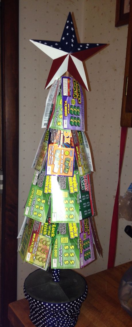Best 25 Lottery Ticket Tree Ideas On Pinterest Lottery
