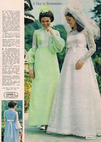 1000+ images about Wedding dress vintage on Pinterest ...