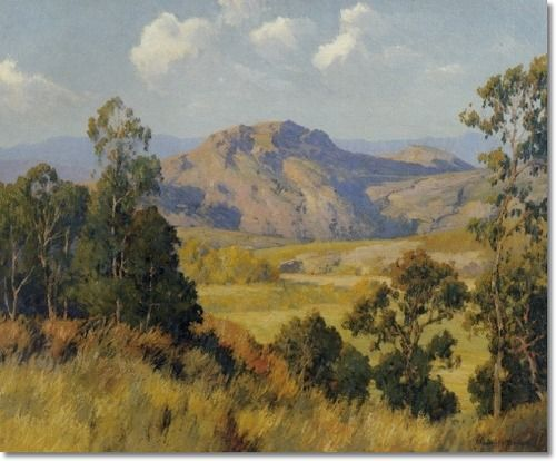78 Best Images About California Art On Pinterest Oil On