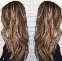 25+ best ideas about Brown hair with highlights on ...