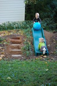 17 Best images about Outdoor Playspaces on Pinterest