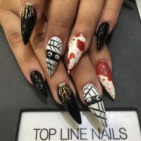 17 Best images about NAILS NAILS NAILS on Pinterest | Nail ...