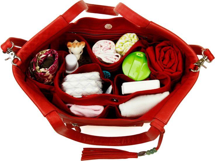 Lily Jade The Caroline - diaper bag for mom and baby