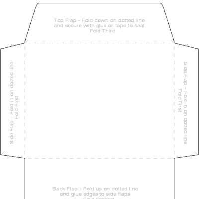 1000+ ideas about Envelope Templates on Pinterest