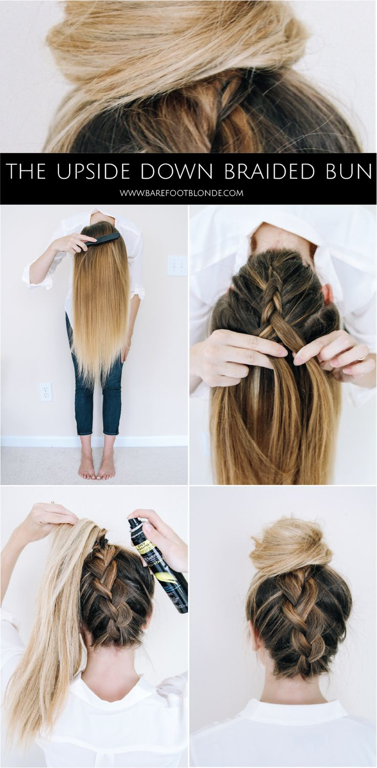25 Best Ideas About Everyday Hairstyles On Pinterest Easy