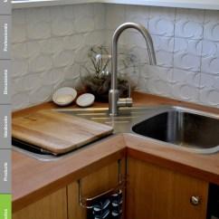 Ikea Ideas For Small Kitchens 30 Inch Square Kitchen Table Fregadero Esquina | Cocina Pinterest ...