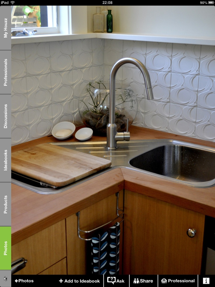 kitchen corner cabinet ideas paint suggestions for fregadero esquina | cocina pinterest small ...