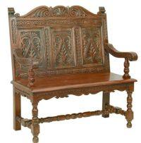 Jacobean Furniture