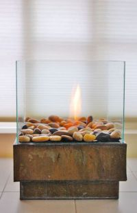 25+ best ideas about Tabletop Fire Pit on Pinterest ...
