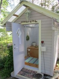 Best 25+ Outhouse Ideas ideas on Pinterest | Outhouse ...