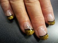 2013 Steelers | Nail Designs By Me | Pinterest | Nail ...