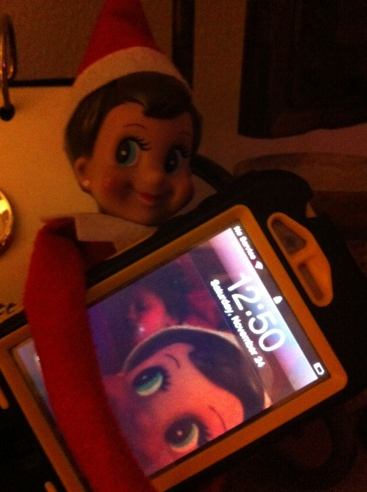 elf on the shelf EF BF BD is back check out these festive shelfie ideas 3
