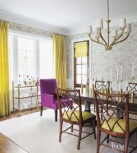 17 Best ideas about Gray Dining Rooms on Pinterest